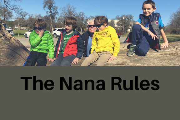 The Nana Rules