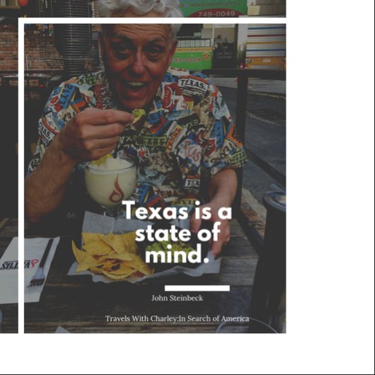A State of Mind: Texas in Seoul